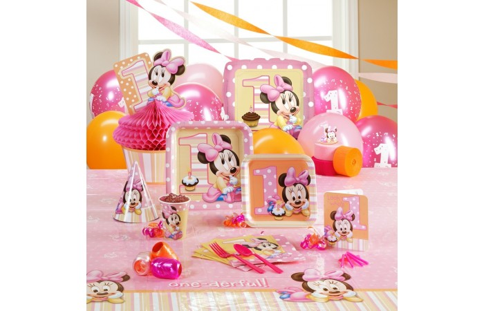 Get set for the most memorable first birthday celebration with Circus Circus