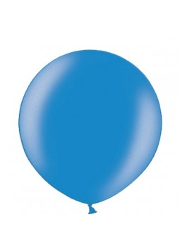 Dark Blue Balloons - 30''
