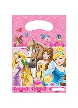 Disney Princess & Animals Party Bags