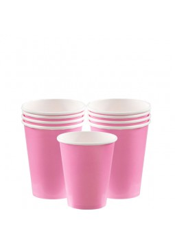 Baby Pink Cups (8)