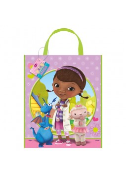 Doc McStuffins Party Bag
