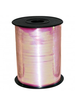 Balloon Curling Ribbon: Iridescent Pink