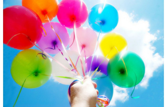 Get the balloon bouquet for your party