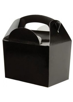 Black Party Boxes