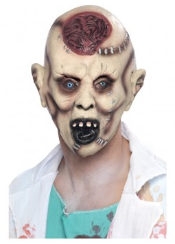 Autopsy Zombie Mask, Nude