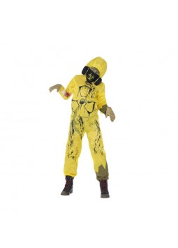 Toxic Waste Costume, Yellow