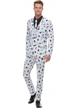 Bugging Out Suit, White