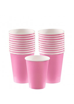Baby Pink Cups (20)