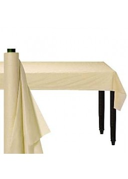 Ivory Table Roll (30m)