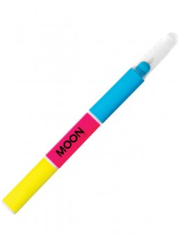Moon Glow Invisible Ink Pen,