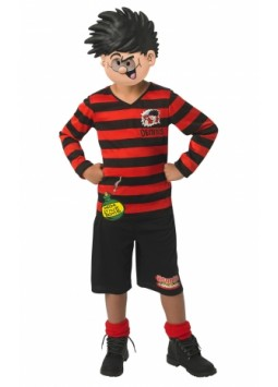 DENNIS THE MENACE 9-10 YEARSOLD